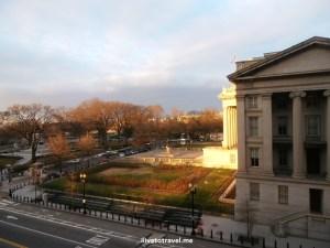 W Hotel, Washington, D.C., lodging, accommodations, travel, photo, Olympus