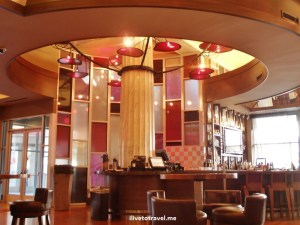 bar, Minneapolis Hotel, Autographi Collection, hotel, lobby, historical, Minneapolis, travel, lodging, accommodation, architecture, Olympus