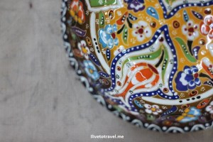 color, bowl, arts and crats, Jordan, shopping, ceramic, travel, photo, Canon EOS Rebel, souvenir