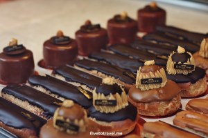 chocolate, pastry, Paris, France, food, foodie, delicious, travel