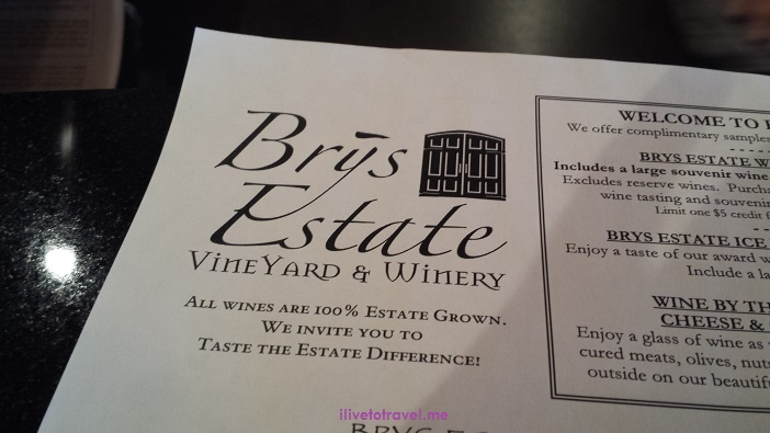Brys, Estate, winery, vineyard, Old Mission, peninsula, Traverse City, Michigan
