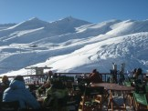 Ski, skiing, Chile, Valle Nevado, white, snow, Santiago, Andes, outdoors, sports, summer, winter