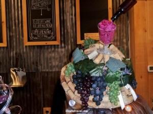 Michigan, wine, vineyard, winery, 45 North, wine bottle, Leelanau, hat, clever