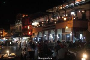 eateries, restaurants, Morocco, food stand, medina, Djemaa el Fna, Jemaa el-Fnaa, Canon EOS Rebel