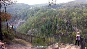 Tallulah Falls, Tallulah Gorge, Georgia, canyon, hiking, north rim, south rim, photo, outdoors, nature, Samsung Galaxy 4