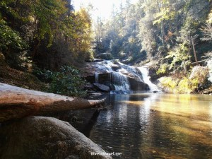 Panther Creek, trail, hiking, Georgia, cascade, waterfall, nature, outdoors, photo, Olympus