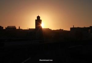 Old Medina, city walls, sunset, Essaouira, Morocco, market, goods, colorful, travel, photo, Canon EOS Rebel