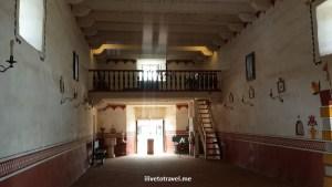 church, Presidio, Santa Barbara, California, history, Spanish settlement, architecture, photo, travel, Samsung Galaxy