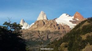 Fitz Roy, Chaltén, glacier national park, Patagonia, Argentina, hiking, trekking, photo, travel, Samsung Galaxy, Torre Electrica