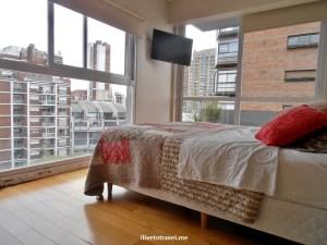 apartment rental, Buenos Aires, FlipKey, travel, comfort, lodging, Olympus, photo