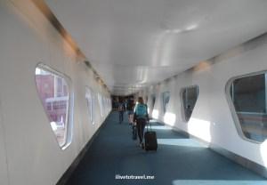 Colonia, Sacramento, Uruguay, colonial, UNESCO, World Heritage, Places to See, travel, photo, ferry, Buquebus
