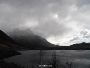 Skottsberg Lake, Torres del Paine, Chile, hiking, trekking, Patagonia nature, adventure, photo, travel, Olympus