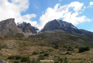 Torres del Paine, national park, Chile, Patagonia, nature, outdoors, photo, Olympus