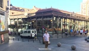 Mercado San Miguel, Madrid, Spain, España, travel, food, foodie, photo, Samsung Galaxy