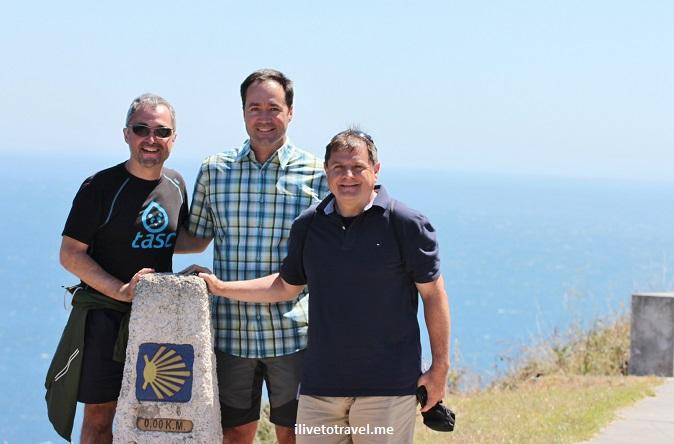 Finisterre, Fisterra, Spain, Atlantic Ocean, travel, hiking, trek, Camino, Santiago