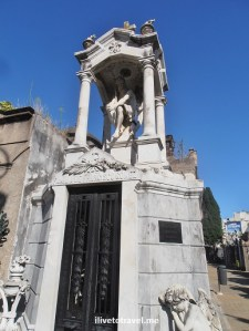 Recoleta Cemetery Argentina