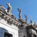 Argentina, tomb, Recoleta, cemetery, plaque, photo, travel, mausoleum, Buenos Aires