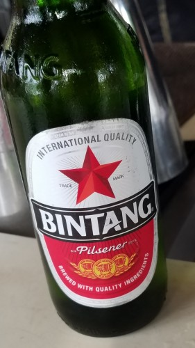 Bintang, beer, Indonesia, Bali, beach, pool, refreshing