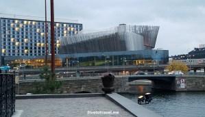 Stockholm, Sweden, City Hall, views, vistas, Gamla Stan, photo, Samsung Galaxy, S7, travel, tourism