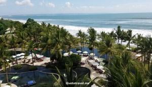 Bali, W Resort, Indonesia, beach, pool, rest, relaxation, Samsung Galaxy