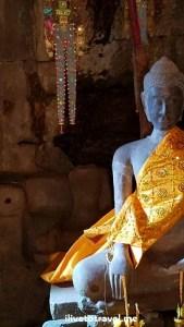 Angkor Thom, Bayon, temple, Khmer, Cambodia, Camboya, Cambodge, travel, explore, adventure, tourism, photo, samsung Galaxy, S7, Buddha