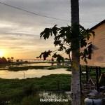Siem Reap, Tonle Sap, Cambodia, Cambodge, travel, adventure, outdoors, sunset, travel, photo, Samsung Galaxy, S7