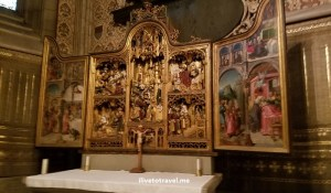 Sweden, Uppsala, Domkyrka, Samsung Galaxy S7, photo, travel, explore, cathedral