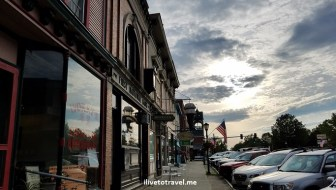 Bristol, Vermont, travel, photo, explore, charm, sky, silver