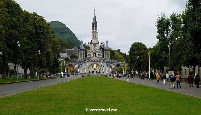 grotto, Lourdes, France, Virgin Mary, miracle, Catholic, apparition, faith, Marian pilgrimage