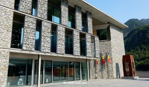 architecture, Andorra la Vella, Pyrenees, Andorra, drive, driving, Europe, travel, turismo, photo