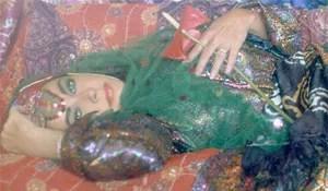 Elizabeth Taylor 'Elizabeth Taylor in Iran' Photograph Exhibit