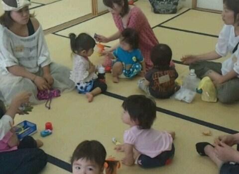 I'll go 初・ママ会♪ 2012年6月8日(金)