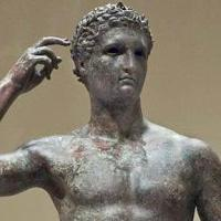 My article on Italian Forfeiture of the Getty Bronze