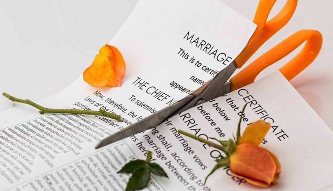 Dissolution of Marriage What Is a Counter Petition and Why You Need