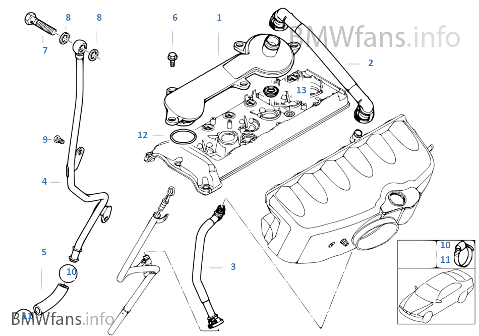 complete wiring diagram for 1976 bmw 2002