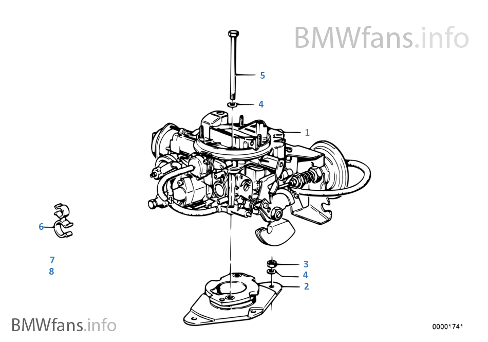 1996 bmw 323i engine diagram