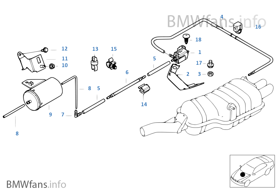 bmw 2002 engine diagram