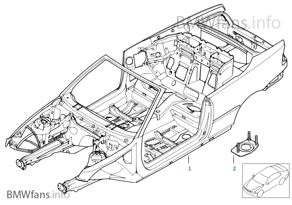 2004 bmw 330ci engine diagram