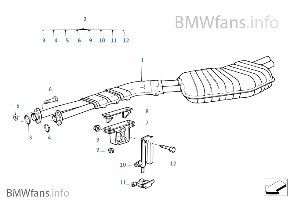 bmw 318i engine diagram e46