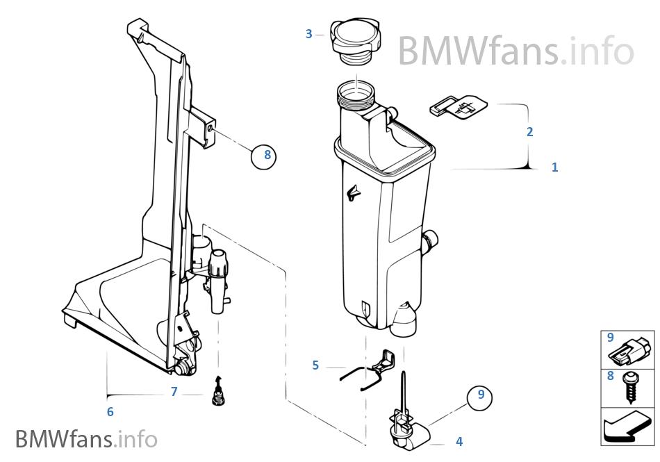bmw 325i 1992 fuse box
