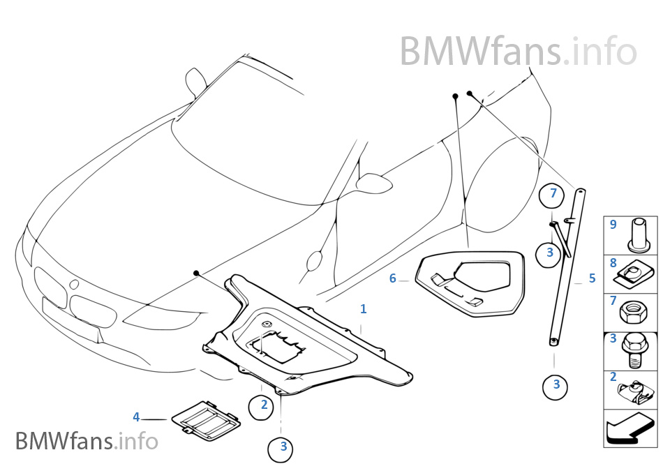 bmw z4 e85 fuse box diagram