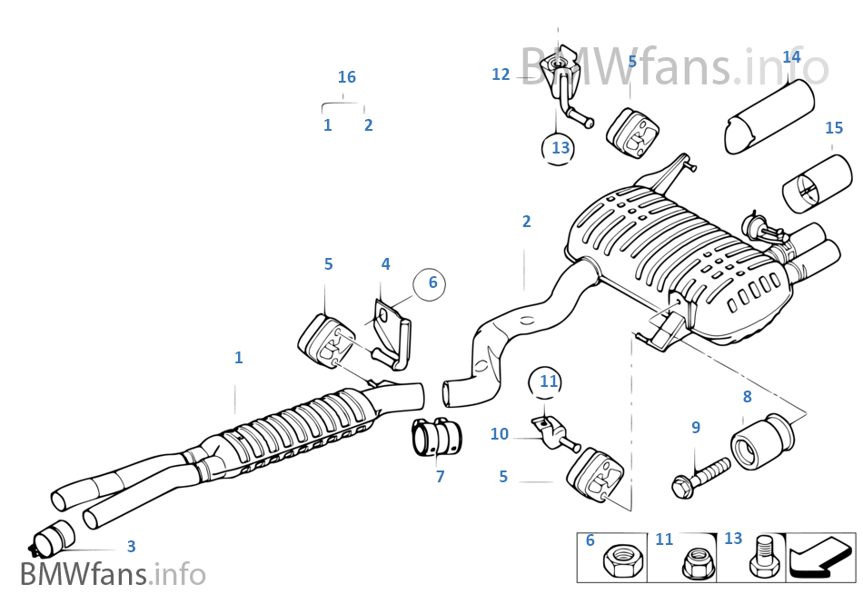 2003 bmw 325xi fuse diagram