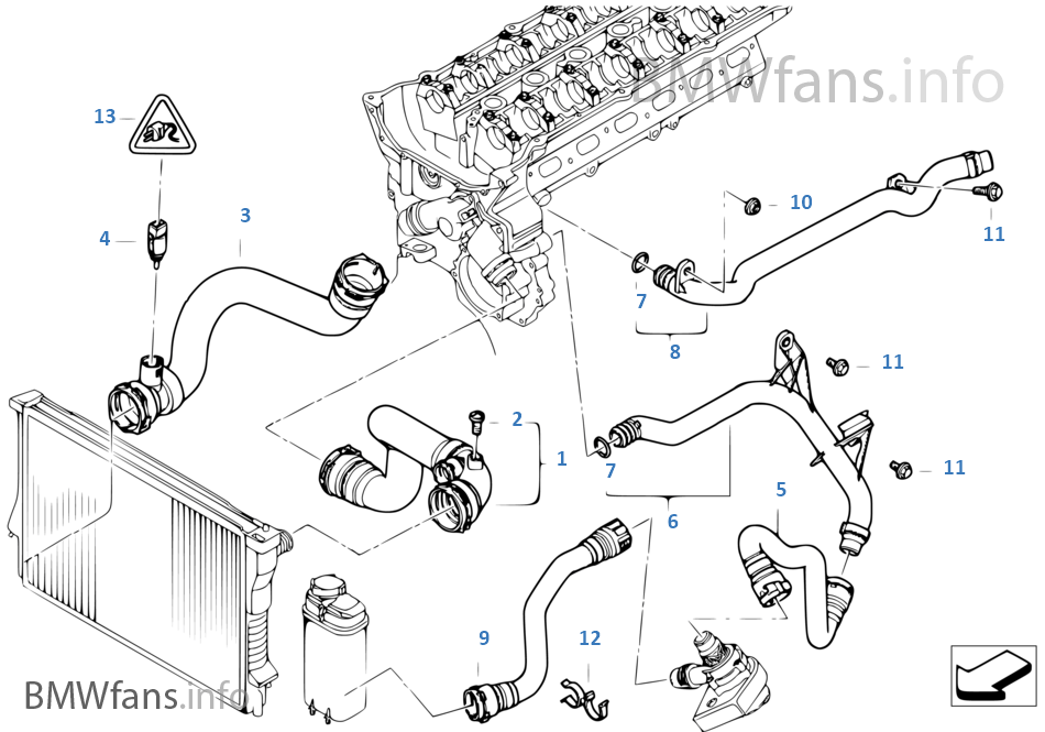 2004 bmw 325i fuel pump wiring diagram