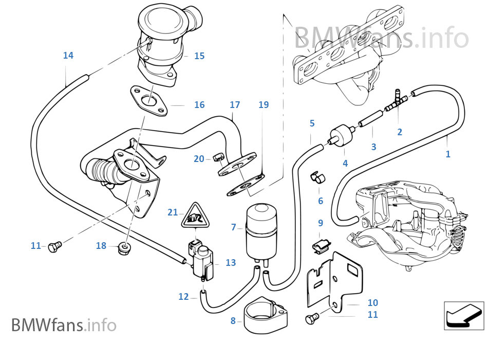bmw technology guide wiring harness