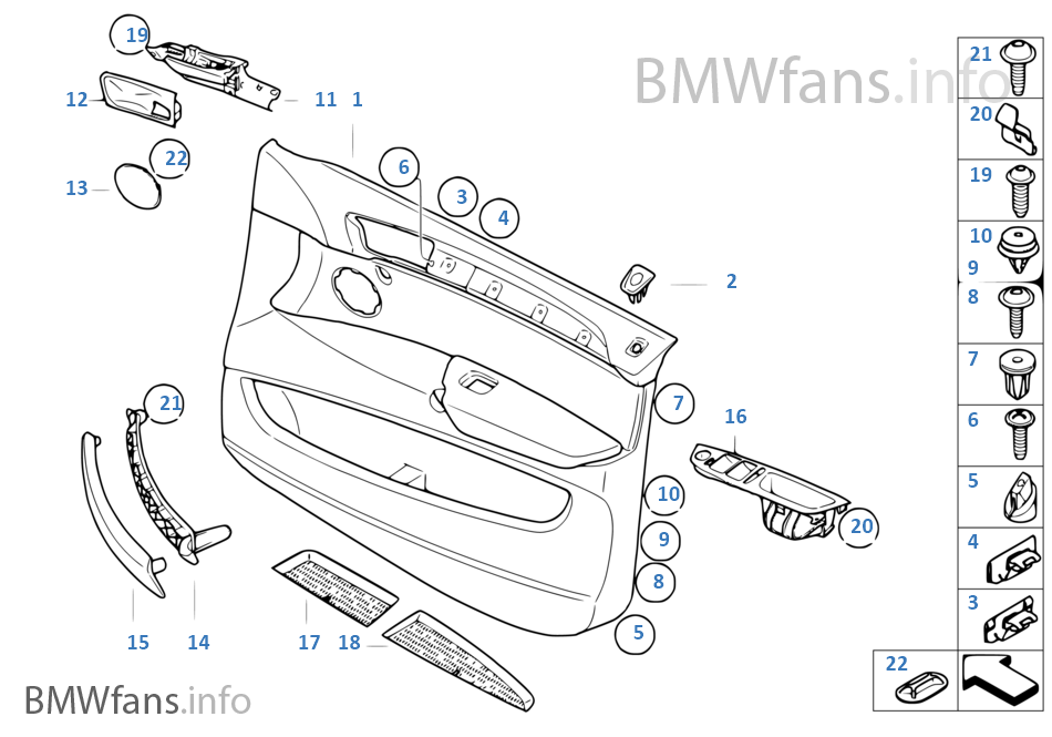 2001 bmw 330i fuse box layout