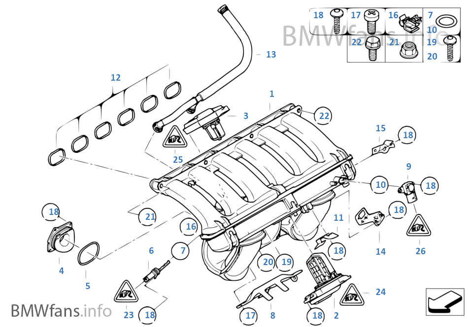 wiring diagram bmw m40
