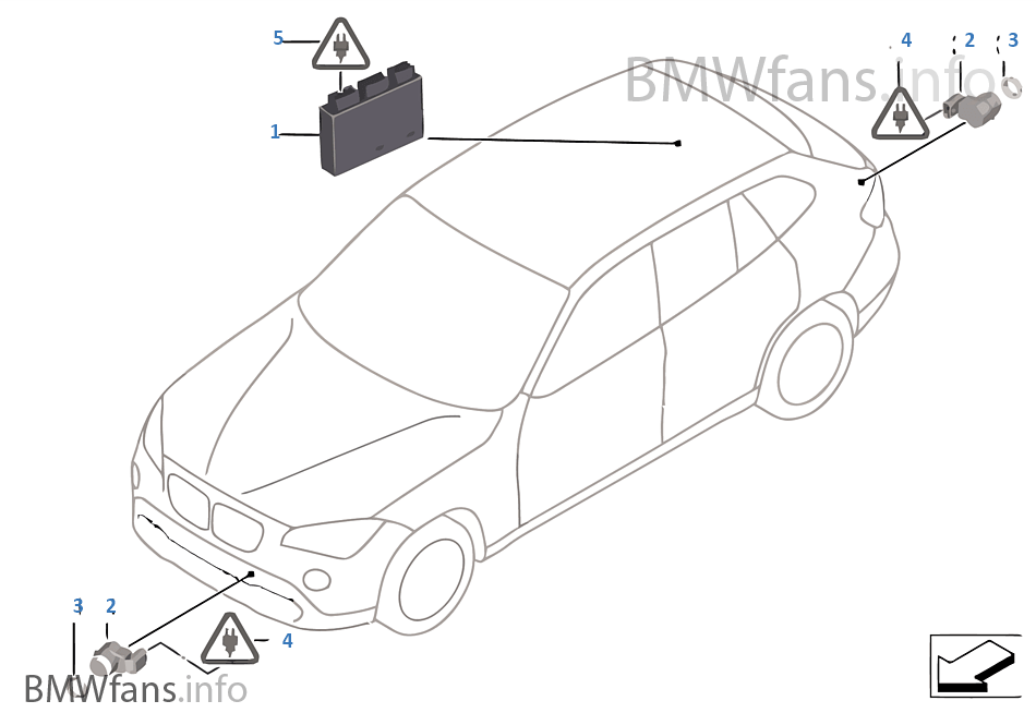 bmw e65 730d fuse diagram