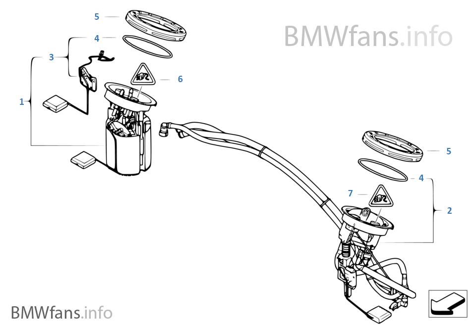 2007 bmw 335i fuse box diagram
