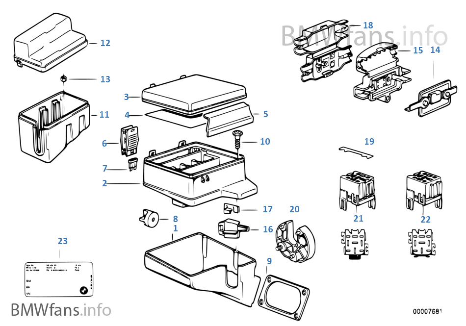 1994 bmw 740il engine diagram