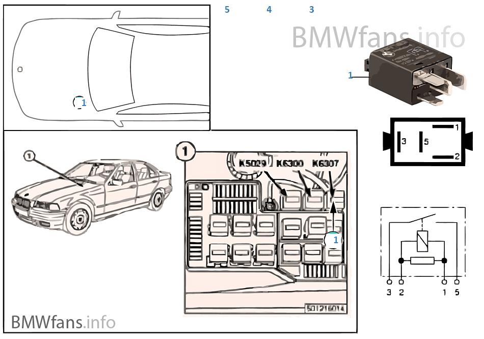 bmw 325 tds wiring diagram